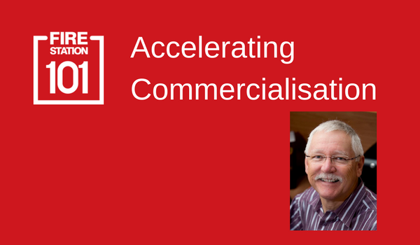 Accelerating the Commercialisation of your Business